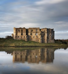 Carew Castle (www.forgottenheritage.co.uk) Tags: castle heritage history wales south cymru ruin explore welsh pembrokeshire