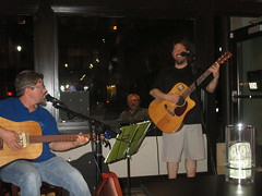 Dustin and Randy (terryhadalittlelamb) Tags: ohio bar wine divine dustin randy oh findlay