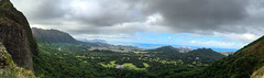 IMG_0282 (The.Rohit) Tags: cliff nature hawaii view oahu lookout koolau vista aloha nuuanupalilookout windwardcoast