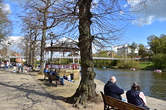 DSC_1711 (18mm & Other Stuff) Tags: uk england river nikon chester gb occasion d7200