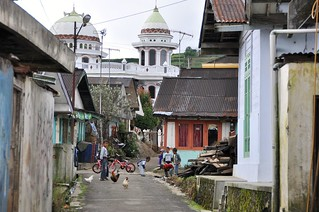 dieng plateau - java - indonesie 5