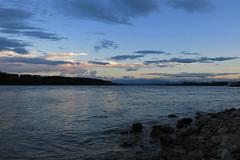Danube River in Vidin (lyura183) Tags: river bulgaria danube donau vidin