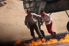 When You're Working with Explosives, it's Dangerous (MediumHero6) Tags: orlando mine florida parks disney wdw waltdisneyworld dhs indianajones disneyparks indianajonesstuntspectacular hollywoodstudios disneyshollywoodstudios