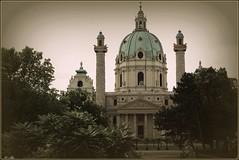 Viena  (jose luis naussa ( + 1,8 k w. )) Tags: austria viena palacios austrohungaro straussi saariysqualitypictures