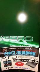 20160506_065110 (play3jailbreak) Tags: belgique flash pascal relay play3 mondial 455 jailbreak cex ps3 downgrade renvoi rouxhet rogero