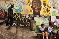 Pedra do Sal, Bero do Samba (fabian.kron) Tags: rio riodejaneiro children samba rj negro porto bero escravos pedradosal