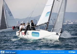 43 Trofeo de Vela Conde de Godo/©Martinez Studio