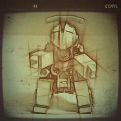 R&D Space Hardsuit Concept (Marco Marozzi) Tags: lego marco mecha mech krieger moc maschinen hardsuit dieselpunk marozzi legodesign legomech mechsuit legofriends