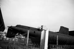 Lorient - atana studio (Anthony SJOURN) Tags: beach port golf studio marine bretagne muse anthony cote bateau plage morbihan base peche barre ponton rochers etel lorient ocan portlouis sousmarin pave atana sjourn merlevenez