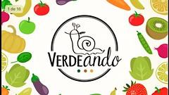 Verdeando Fest Logo
