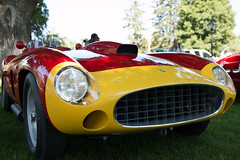 1956 290 MM (distancexx) Tags: ferrari 290 0616 290mm