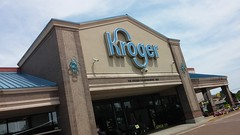 A Photo to Last a Millennium (Retail Retell) Tags: kroger marketplace v478 hernando ms desoto county retail construction expansion project grocery store millennium dcor 475