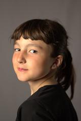 Irene 2 prueba estudio 2 (R.D. Gallardo) Tags: canon eos raw retrato estudio nios nia irene 600d