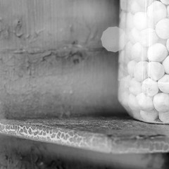 BonBon 2 (Andrew Malbon) Tags: street leica bw monochrome shopping blackwhite streetphotography rangefinder summicron telephoto flare shops handheld sweets shopwindow f2 90mm ran bonbon windowshopping sweetshop m9 singlelens 90mmf2 leicam9