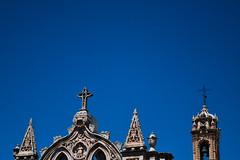 Plateros (aes03) Tags: church azul mexico iglesia zacatecas niodeatocha plateros vivemexico vivezacatecas