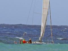 16061701762foce (coundown) Tags: genova mare vento velieri sailingboat ussmasonddg87 ddg87 ussmason mareggiata piloti