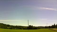 Koskenkyln maisema, 21.06.2016 (2016-06-21) (Raitilla) Tags: nature june countryside village maisema luonto 21th maaseutu saarijrvi kyl tiistai koskenkyl keskuu 20160621 21062016 maaseutukoskenkyl