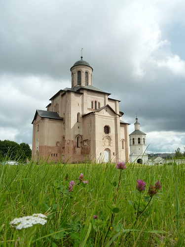 St. Michael's Church (Svirskaya)