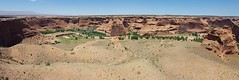 Life in Canyon de Chelly