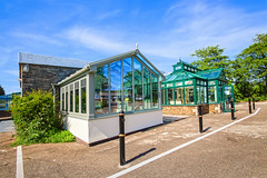 Philip Whear Windows & Conservatories Showroom (PhilipWhearWindows) Tags: philipwhear windows conservatories doors showroom pool redruth cornwall sunshine local small business exterior building office factory outdoor