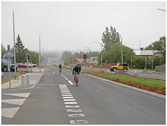 P1000164 (Gumundur Rbert) Tags: cycling iceland bikes panasonic micro reykjavk sland 43 1x1 gx80 gx85