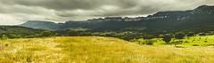 PANORAMA, ORDUA BURGOSETIK (T.Miravalles) Tags: verde landscape paisaje paisaia hodeiak berdea castillayleon villasanademena canon7d canon1585