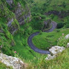 Cheddar Gorge (keithjherbert) Tags: cheddar somerset landscape england eos500d canon