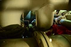 COE Leni (DST_8483) (larry_antwerp) Tags: coeleni 9453793 navitec reparatie onderhoud shiprepair antwerp antwerpen       port        belgium belgi          schip ship vessel