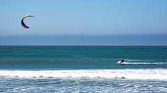 7P7A2694 (Mark Ritter) Tags: ocean california sport kitesurfing pch