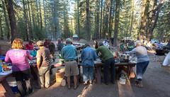 Food Prep _4230 (hkoons) Tags: aspen group jackson meadow reservoir peace corps spring unit tahoe national forest 2016 sierra sierras campout mountians recreation rpcv