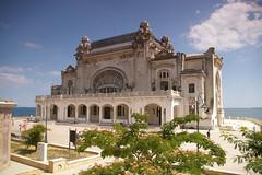 IMGP7419 (Fenix Foto) Tags: seaside secession constanta casino abandoned