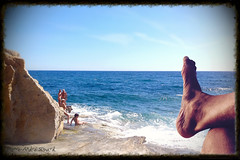 Mediterranee ... ( P-A) Tags: mditerrane rve vacances voyages provence cigale repos soleil chaleur vent cielbleu mer ctedazur horizon dtente farnienteetsurtoutlibert photos simpa