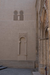 Lacking a door? (petyr.rahl) Tags: spain aljafería zaragoza aragón es