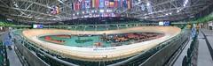 the velodrome day 3