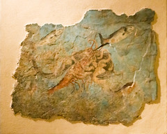 IMG_0168 (jaglazier) Tags: 125175 125ad175ad 2016 2ndcentury 2ndcenturyad 72316 animals campania casadelportofluvialedisanpaolo copyright2016jamesaglazier crafts crustaceans frescoes imperial italy july museoarcheologiconazionale museoarcheologiconazionaledinapoli museonazionaleromano naples napoli national nationalarchaeologicalmuseum nazionale painting roman rome archaeology art cephalopods fresco lobsters mid2ndcenturyad octopus wallpainting