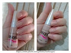 Nude - Risqu (Tutti un po 'di smalto) Tags: esmaltes esmalte esmaltenude risqu esmalterisqu unhas