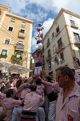 Xiquets de Tarragona (Carles Gual) Tags: santatecla tarragona xiquetsdetarragona castells pilars