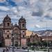 Plaza del Armas in Cusco