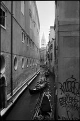  ⪸⪷  ( γ S  GammaSintesi) Tags: minox35gt blackandwhite bw ilford xp2super400 film venezia venice veneto italia monocrome pellicola v700