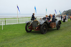 Mercer Model 35 J Raceabout 1913 (johnei) Tags: mercer model35 j raceabout