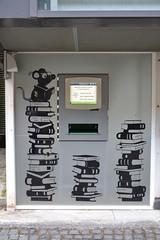 Biblioteca automatica (norm76) Tags: europa europe italia italy valdaosta val aosta