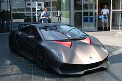 Lamborghini Sesto Elemento (Clment Tainturier) Tags: motors valley italy lamborghini museo santagata bolognese sesto elemento