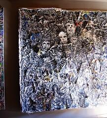 FURIAS + TORRE MAYADO EXHIBITION (Artist ·) Tags: art arte mayado torre alberto de la artist artwork exhibition exposiciones exposicione evento madrid spain galeria feria fair galerie galleries galeries artshow artnow artnext artexhibition