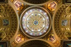 St. Stephen's Basilica (Samuel.Turton) Tags: budapest hungary city citybreak