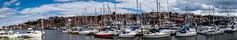 pano (pamelaadam) Tags: whitby engerlandshire summer august 2016 holiday2016 digital fotolog thebiggestgroup boat sea