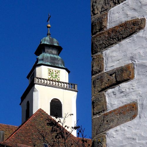 Horb a.N. Stiftskirche