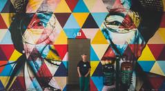 (Kevin Chon) Tags: colorful colors portrait people park sp art beautiful symmetry urban