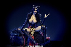 VERYCOOL TOYS -vs- Mr 19 - A30 (Lord Dragon ) Tags: 16scale 12inscale onesixthscale actionfigure doll hot toys verycool