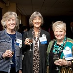 "<b>1966_Alumni_Dinner_-9</b><br/> The class of 1966 celebrates 50 years as Luther grads. October 1, 2016. Annika Vande Krol '19<a href=""//farm8.static.flickr.com/7570/30264026015_361da3d6ff_o.jpg"" title=""High res"">∝</a>"