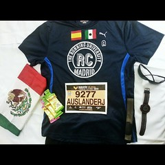 Maraton de Valencia julian 5